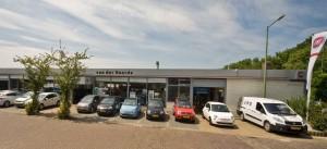 Autobedrijf in Vlaardingen